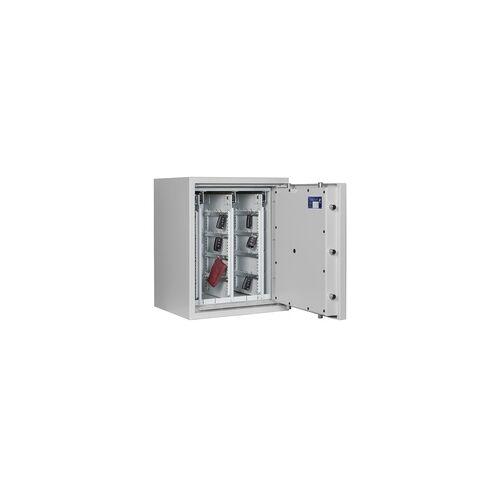 FORMAT Schlüsseltresor Format STL 144 AS EN 1143-1 für 144 Autoschlüssel