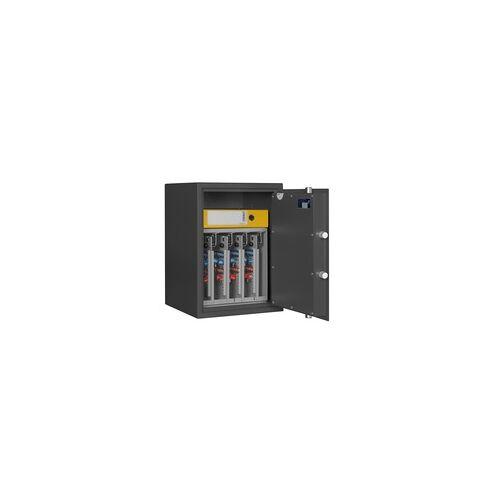 FORMAT Schlüsseltresor S1 STM 3-128 Kombi für 128 Schlüssel