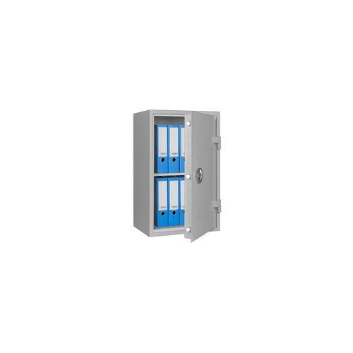 FORMAT Aktentresor Format AS 800 für 12 DIN A4 Ordner