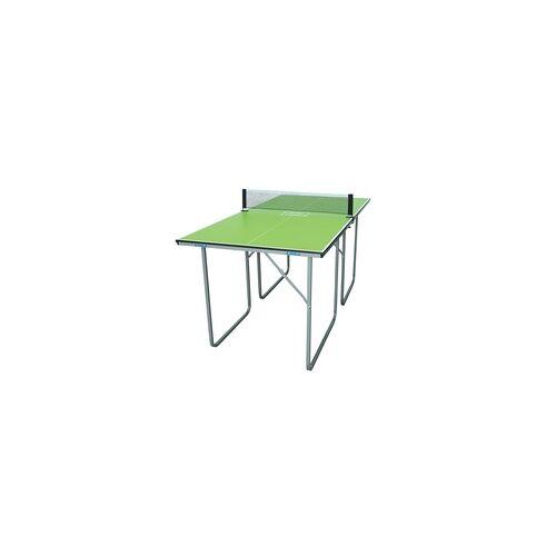 "Joola Indoor-Tischtennisplatte ""Midsize"" (inkl. Netzgarnitur),grün,"