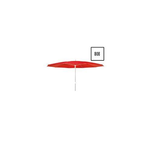 """Doppler Sonnenschirm / Gastroschirm """"Fiberglas 300"""",weiß,300 cm"""