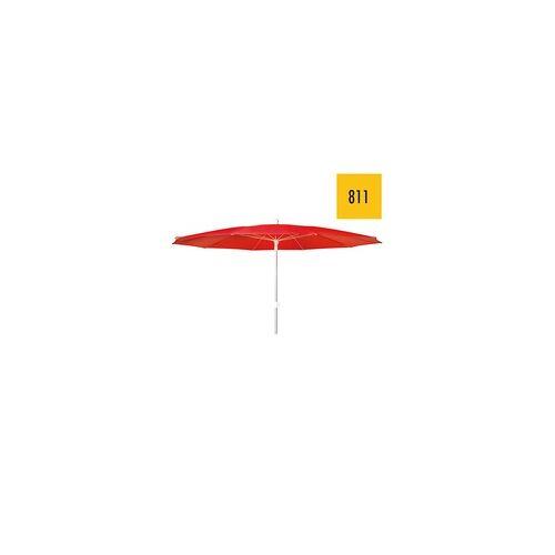 "Doppler Sonnenschirm / Gastroschirm ""Fiberglas 300"",gelb,300 cm"