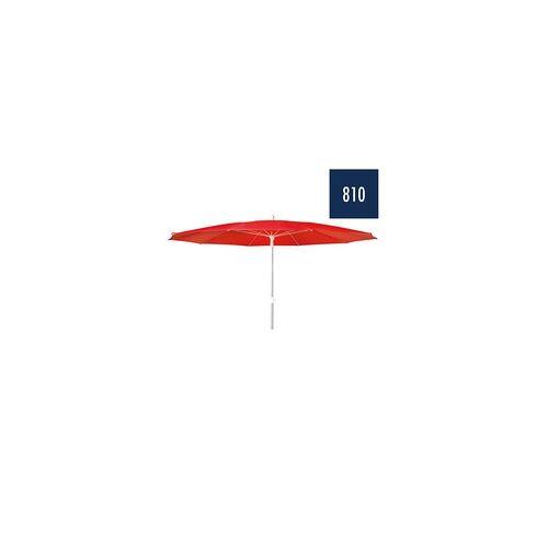 "Doppler Sonnenschirm / Gastroschirm ""Fiberglas 210 x 210"",rot,210 x 210 cm"