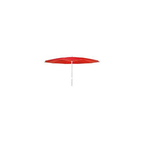 """Doppler Sonnenschirm / Gastroschirm """"Fiberglas 250"""",rot,250 cm"""