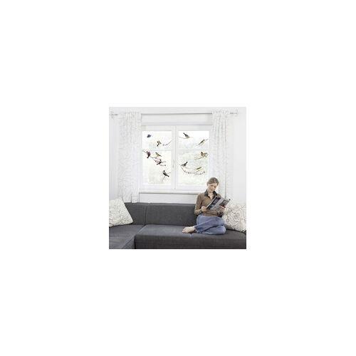 Komar Windowsticker Birds 31 x 31 cm
