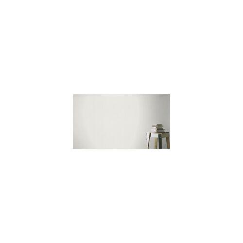 Rasch Vliestapete Uni weiß 10,05 x 0,53 m