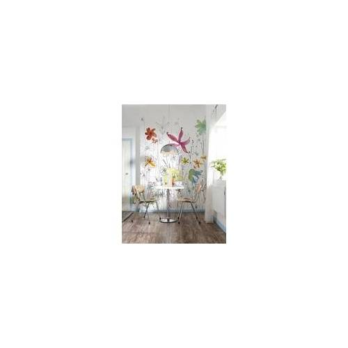 Komar Vliestapete Joli 184 x 248 cm