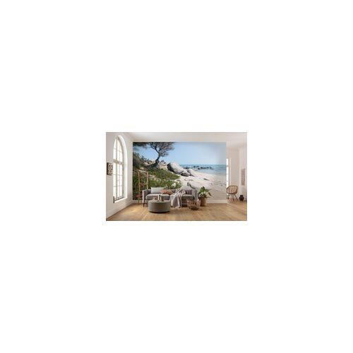 Komar Vlies Fototapete Mediterrane Träume 450 x 280 cm