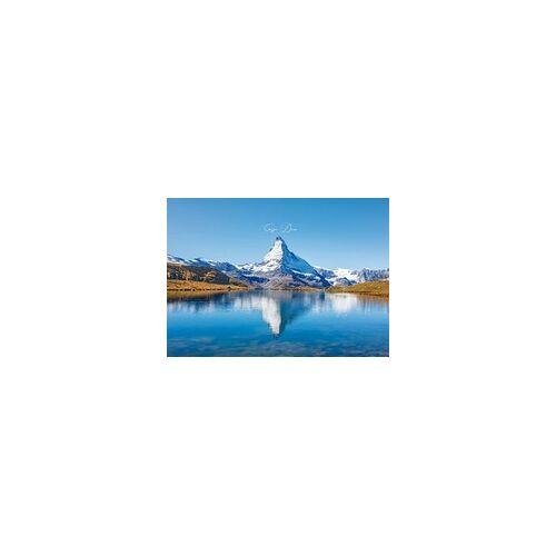 weitere Deco-Canvas Bild - Matterhorn 50 x 70 cm