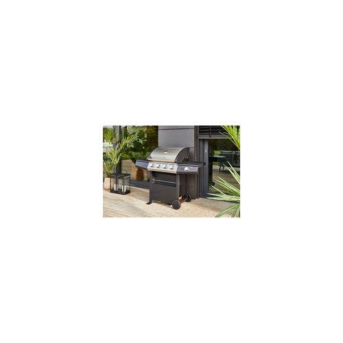 TrendLine Gasgrill Cordoba 410 Grillfläche: 63,5 x 40 cm