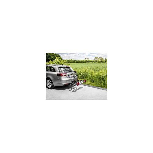 Eufab Fahrradträger Hawk Plus für 2 Fahrräder