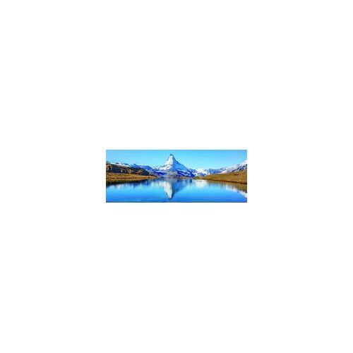weitere Deco-Glas Bild - Matterhorn 80 x 30 cm