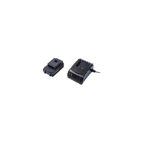 Yardforce Yard Force Akku-Druckreiniger AquaJet LW C02 max. 22 bar, 160 l/h, 20 V, 2,5 Ah