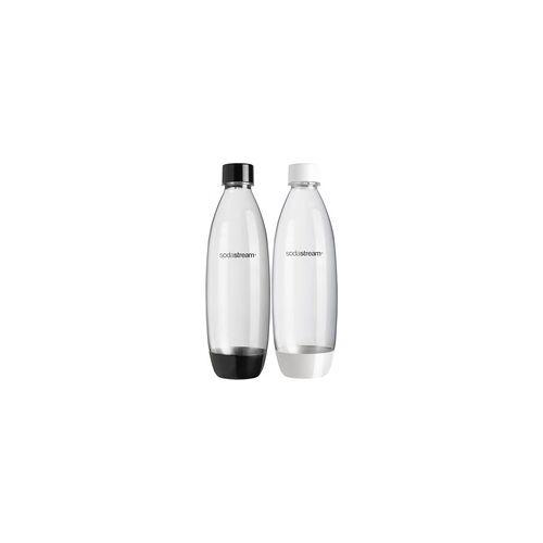 Sodastream PET-Flasche Fuse Duo-Pack 1 l, 2-er Set