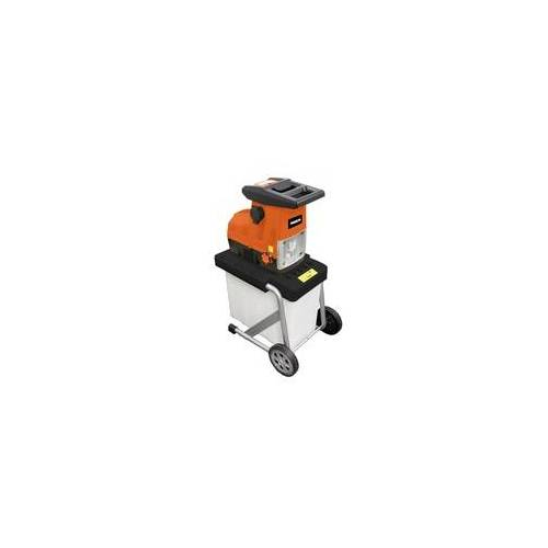 Primaster Elektro-Walzenhäcksler PMWH 3000 max. Aststärke Ø 45 mm