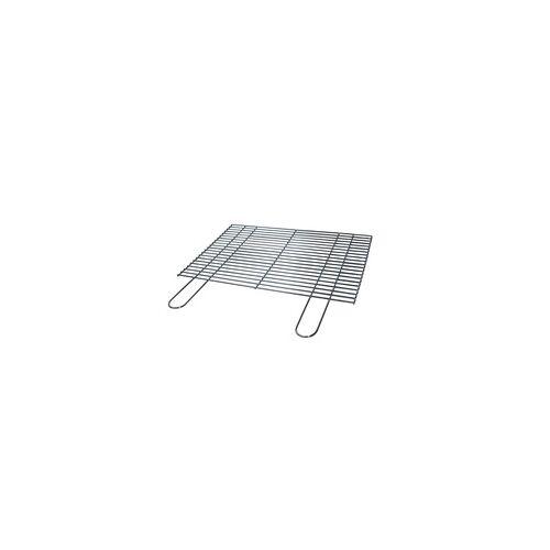 TrendLine Grillrost, verchromt 60 x 40 cm