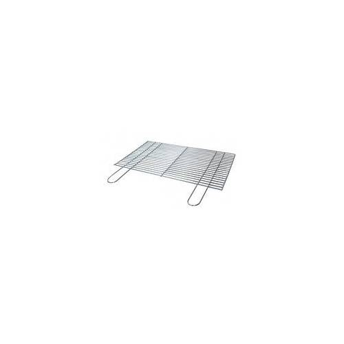 TrendLine Grillrost, verchromt 67 x 40 cm