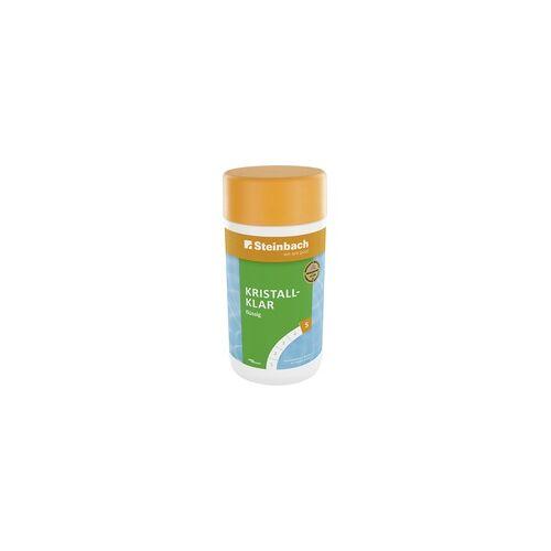 Steinbach Kristallklar 1 Liter, 18 %