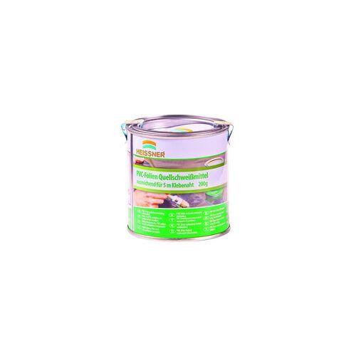 Heissner PVC-Folien Quellschweißmittel 200 g