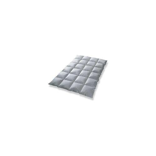 Sanders Kassettendaunendecke Basic weiß, 135 x 200 cm