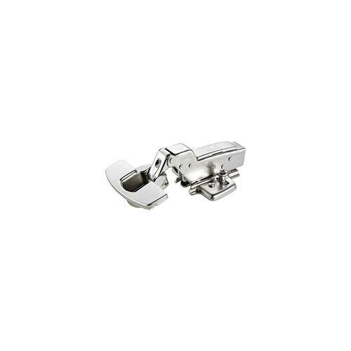 Hettich Sensys Topfscharnier mit integrierter Dämpfung innenliegend Ø 35 mm