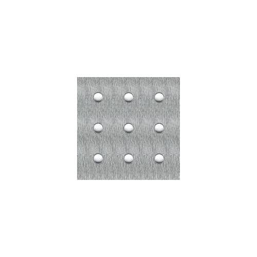 alfer Rundlochblech 250 x 500 mm