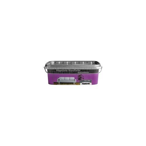 Primaster Wandfarbe Wohnambiente SF567 2,5 l, lila