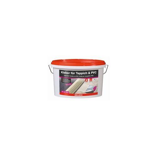 Decotric Kleber für Teppich und PVC 5 kg