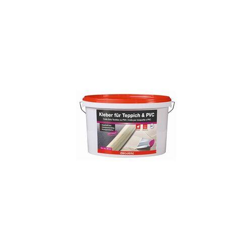 Decotric Kleber für Teppich und PVC 10 kg