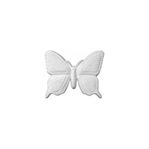 Decosa Wandtattoo Papillon 17 x 13,5 cm