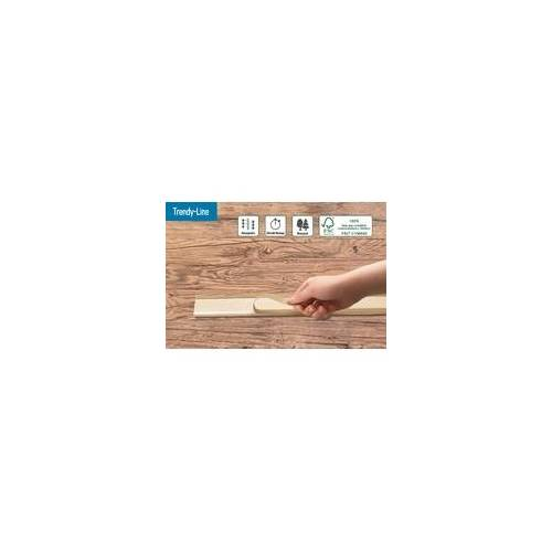 iWerk Holzpaneele zum Kleben Design almwood