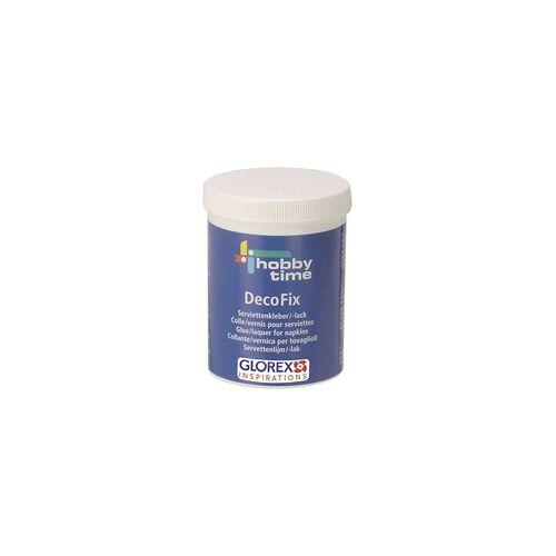 Glorex DecoFix Serviettenkleber 250 ml
