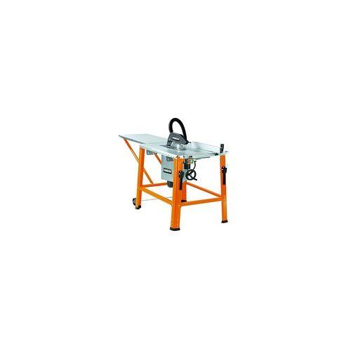 Primaster Tischkreissäge TS2200 2200 W, Schnitthöhe max.: 83 mm