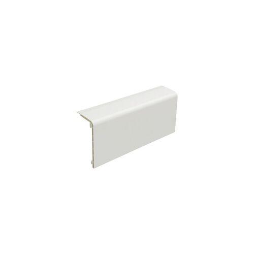 Primo Rohrverkleidungsleiste 2000 x 45 x 110 mm (L x B x T), weiß