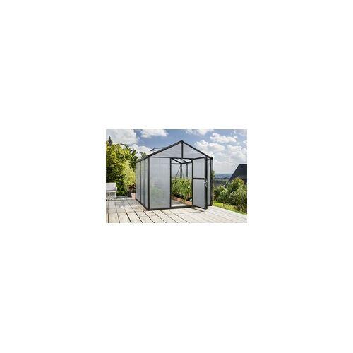 Vitavia Gewächshaus Zeus 8100 256 x 314 cm