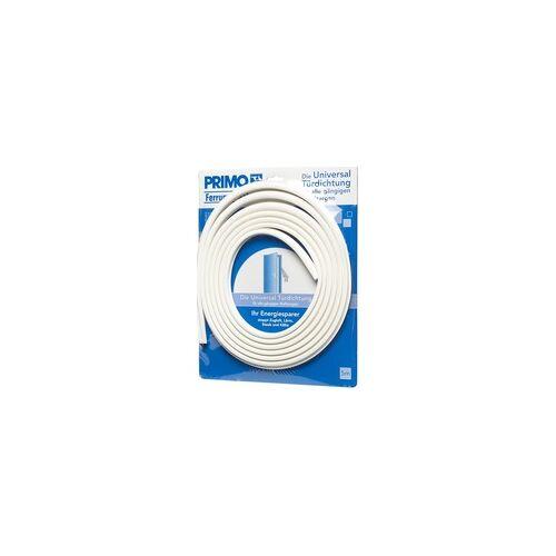 Primo Universaldichtung Ferrum 911 für Stahlzarge, weiß, 14,9 x 17,1 mm weiß 5m