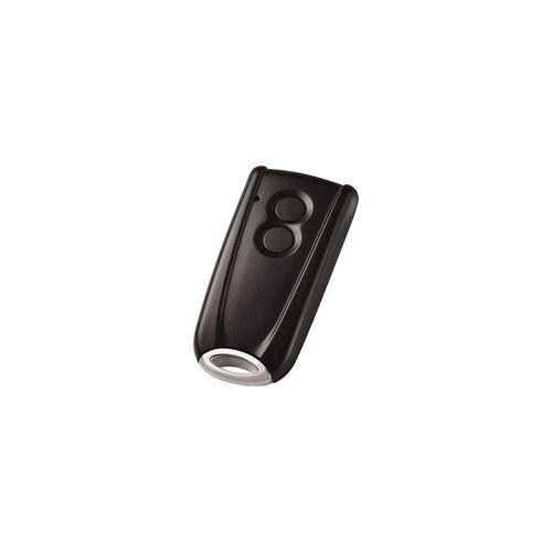 weitere Garagentor IsoMatic anthrazit B x H: 250 x 212,5 cm, Garagentor inkl. Antrieb