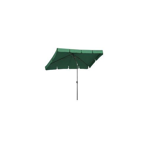 Schneider Schirme Schneider Sonnenschirm Aquila grün, 265 x 150 cm