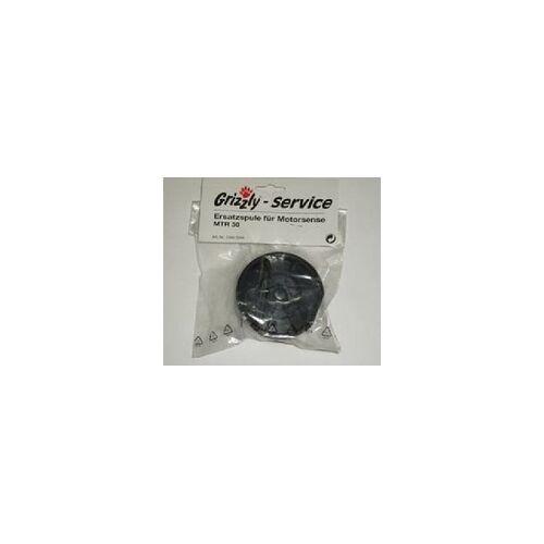 Grizzly Tools Ersatzfadenspule für Motorsense für MTR 30