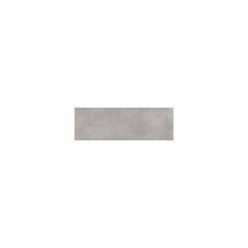 Euro Stone Wandfliese Oyster glasiert matt rektifiziert Grey, 33,3x100x0,6 cm, A2