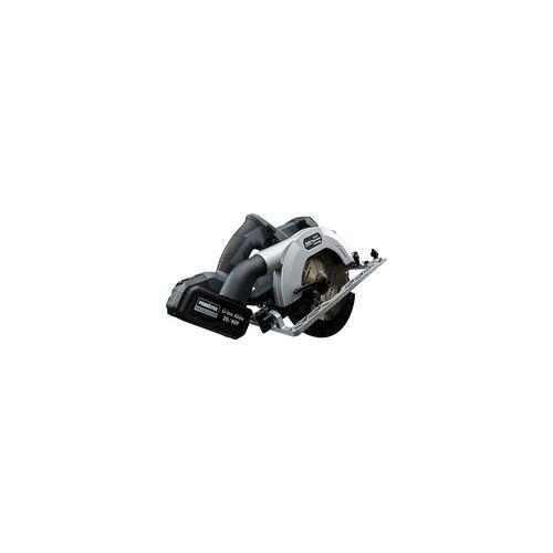 Primaster Pro Akku-Handkreissäge 40 V 40 V, ohne Akku und Ladegerät