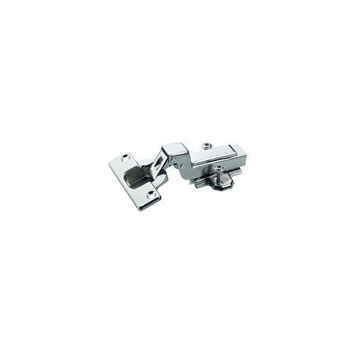 Hettich Topfscharnier Push to open für grifflose Möbeltüren innenliegend Ø 35 mm