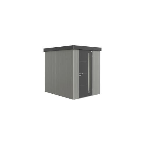 Biohort Gerätehaus Neo 2A 3,88 m², 180 x 236 x 222 cm ( B x T x H)