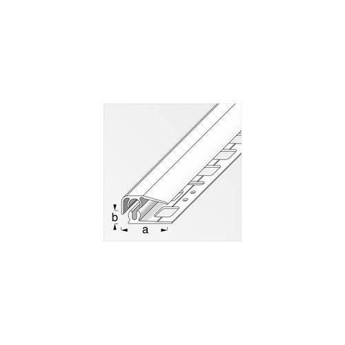 Alfer Abschluss-Profil 1,95 x 7,0 x 100 cm