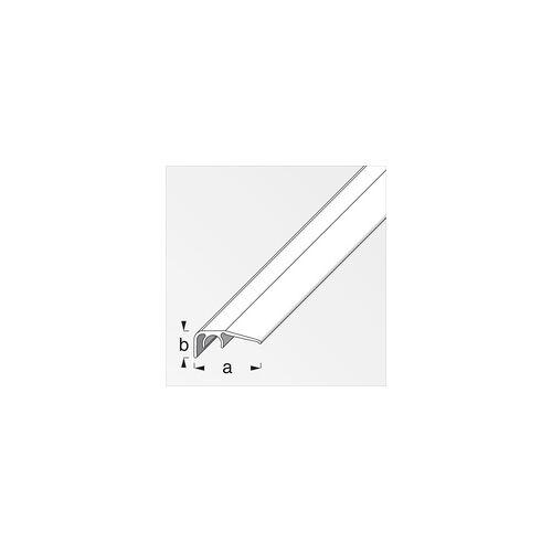 Alfer Abschluss-Profil 3,2 x 1,25 x 100 cm