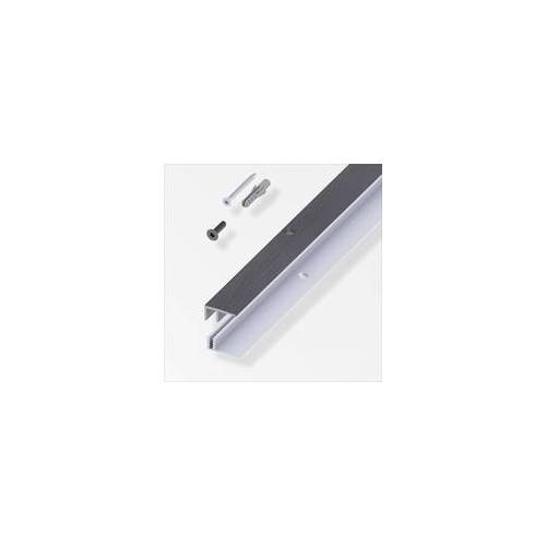 Alfer Abschluss-Profil und Träger-Profil 2,1 x 1,05 x 7,0-15,0 x 100 cm