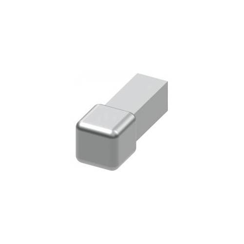 Alfer Quadrat-Fliesenecke 10,0 mm