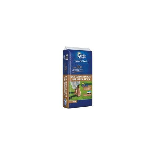 Viano SunProtect Sonnenschutz für den Rasen 10 kg