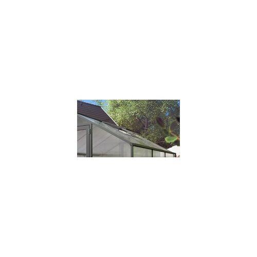 KGT Kreative Garten Technik KGT Dachfenster f. Gewächshaus anthrazit-grau passend zu Gewächshaus Rose, Orchidee und Lilie
