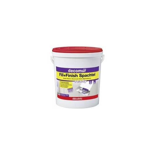 Decotric Fill+Finish Spachtel ready 20 kg